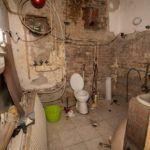 Szilágyi István és felesége házában ez a fürdőszoba