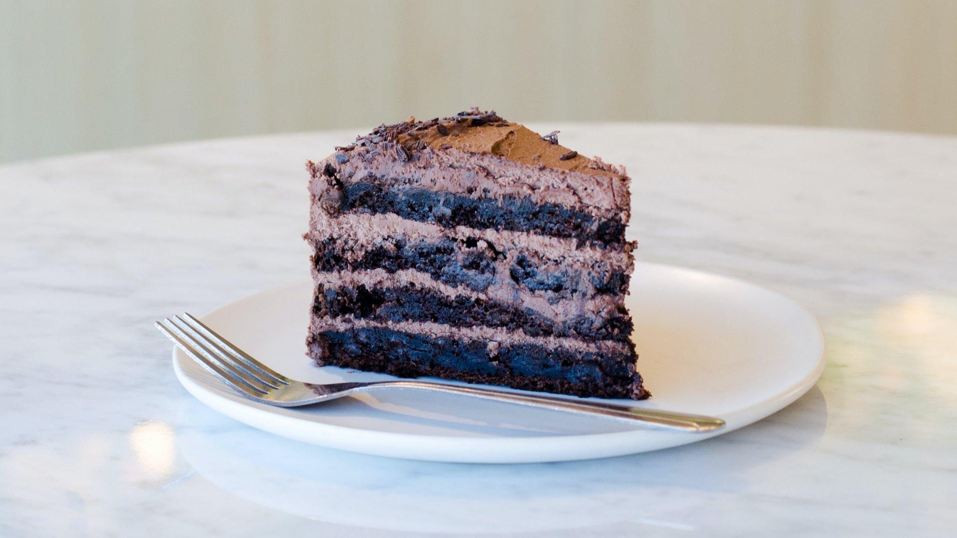 torta tortaszelet