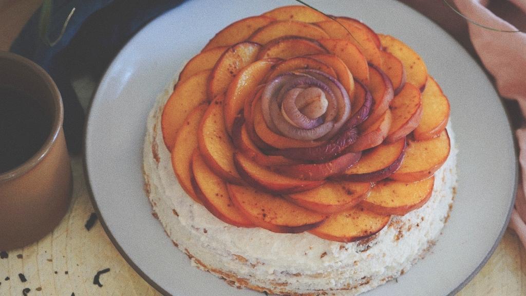 Készíts tortakrémet nyári gyümölcsökből!