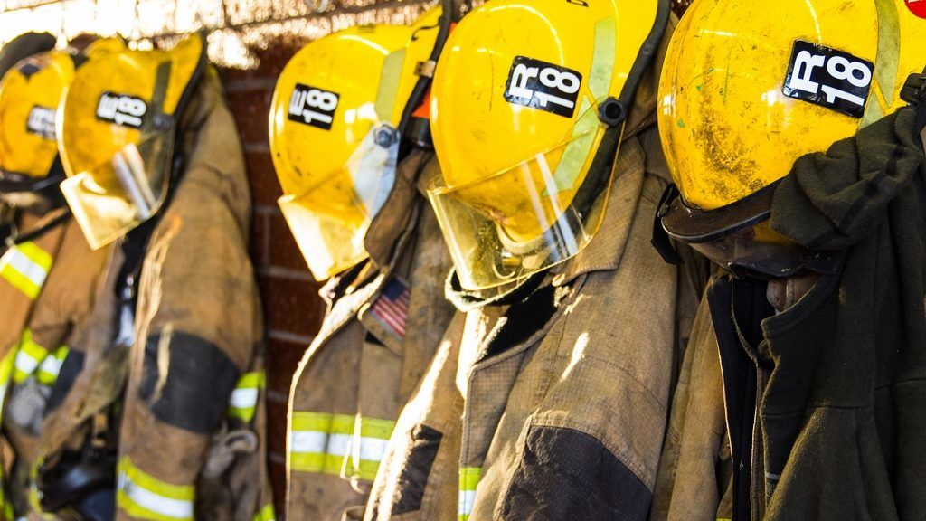 Először volt közös bevetésen a tűzoltócsalád.
