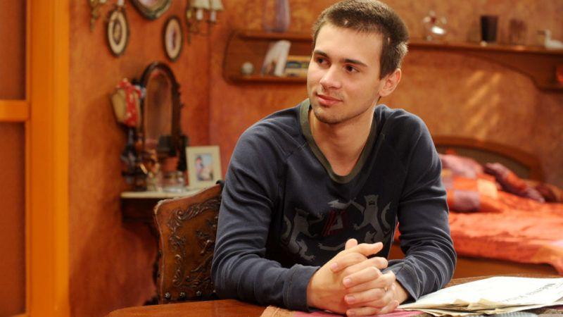 Volosinovszki György