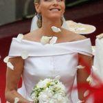 II. Albert herceg és Charlene hercegné esküvője