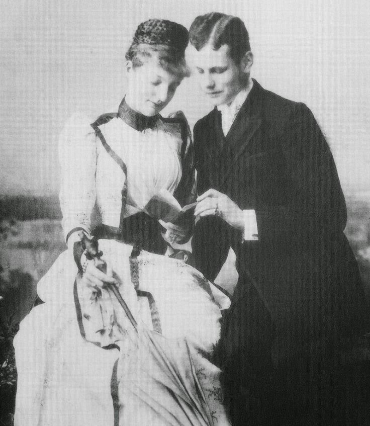 Ilona bajor hercegnő esküvője