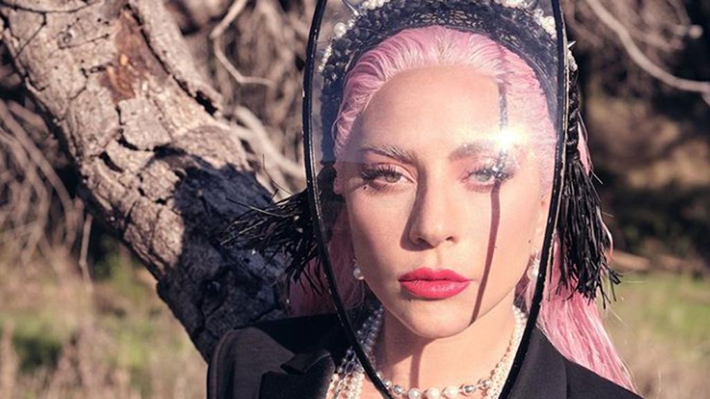 Lady Gaga nekiment Trumpnak
