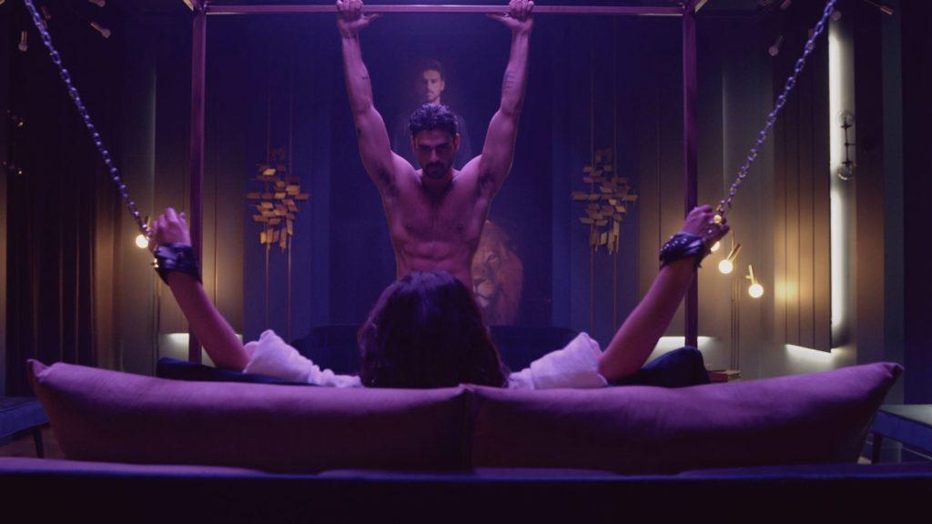 A lengyel erotikus film, ami után visszasírod A szürke ötven árnyalatát