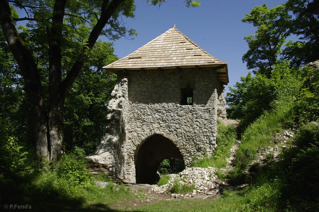 A Murányi kastély