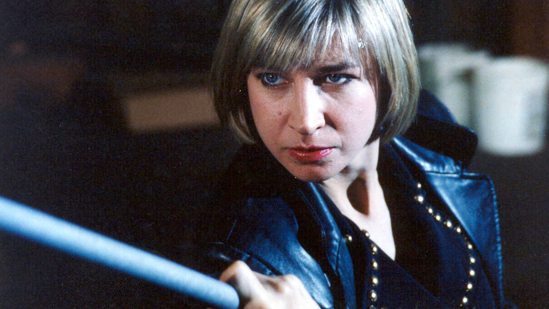 Ő lehetett volna a női Chuck Norris, de még nem állt rá készen a világ