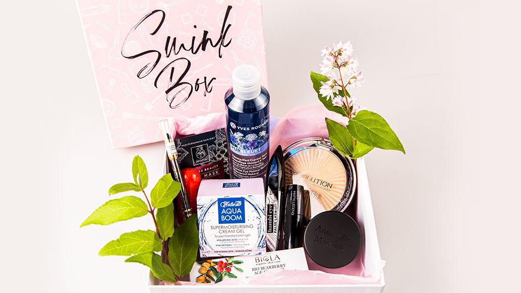 8. Krémmánia Beauty Box