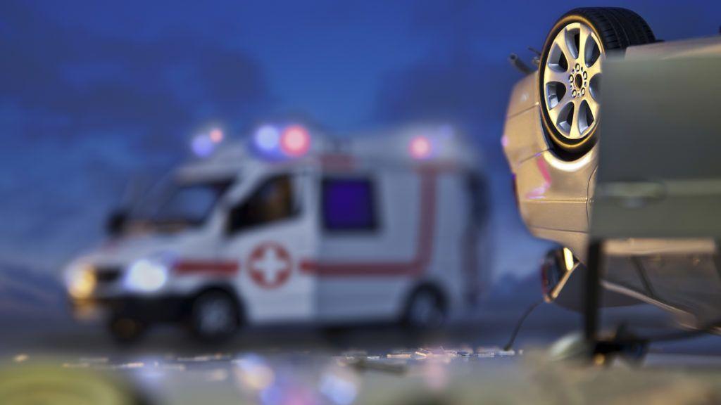 Két órán át feküdt a holttest az M3-as autópálya mellett