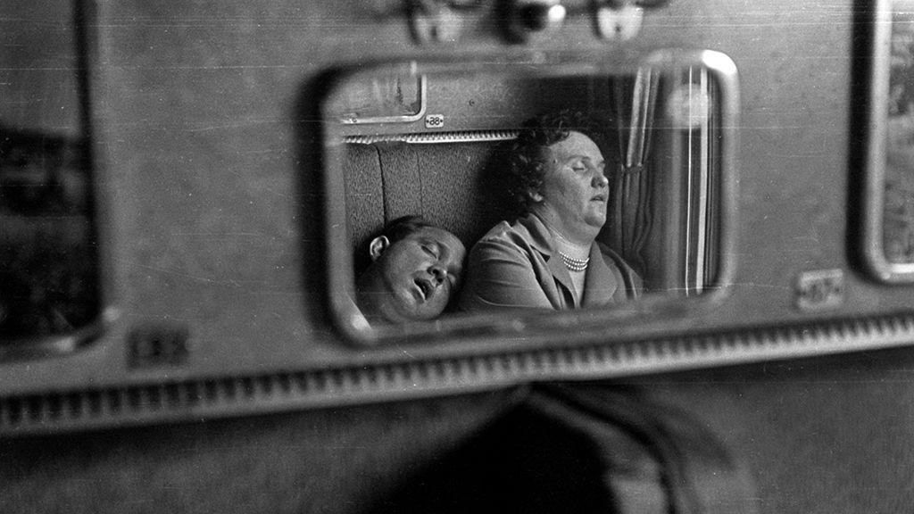 (Fortepan/BARBJERIK FERENC 1963)