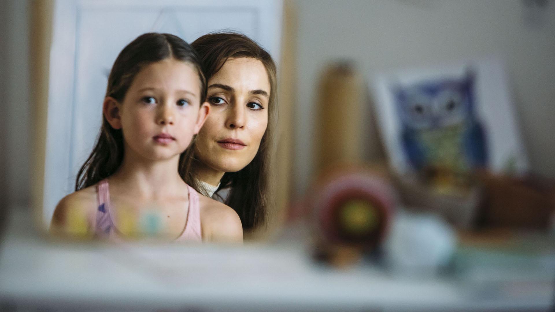 Milyen gyerekkor az, amikor rettegsz anyádtól?