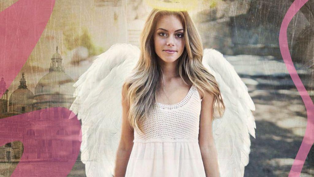Az angyalok különleges üzenetét olvashatod ezen a héten is