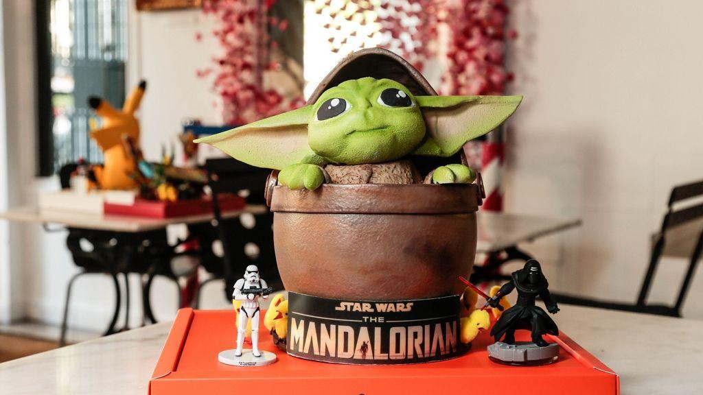Érkeznek a bébi Yoda gabonapelyhek!