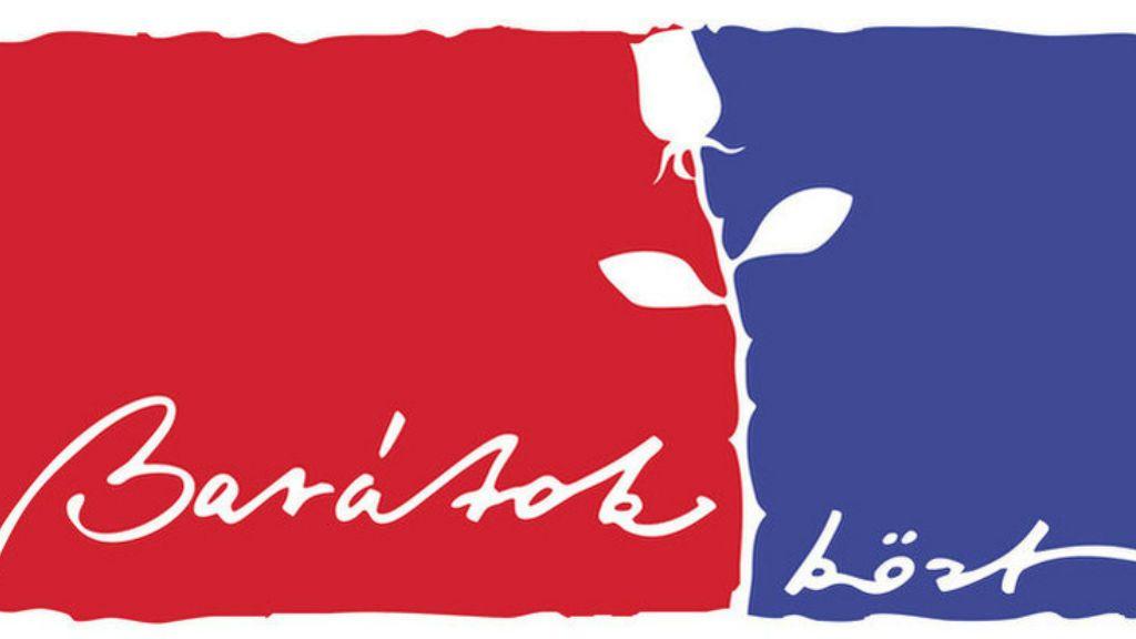barátok közt logo