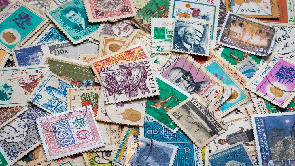 Játék volt az is, amikor bélyeget gyűjtöttünk