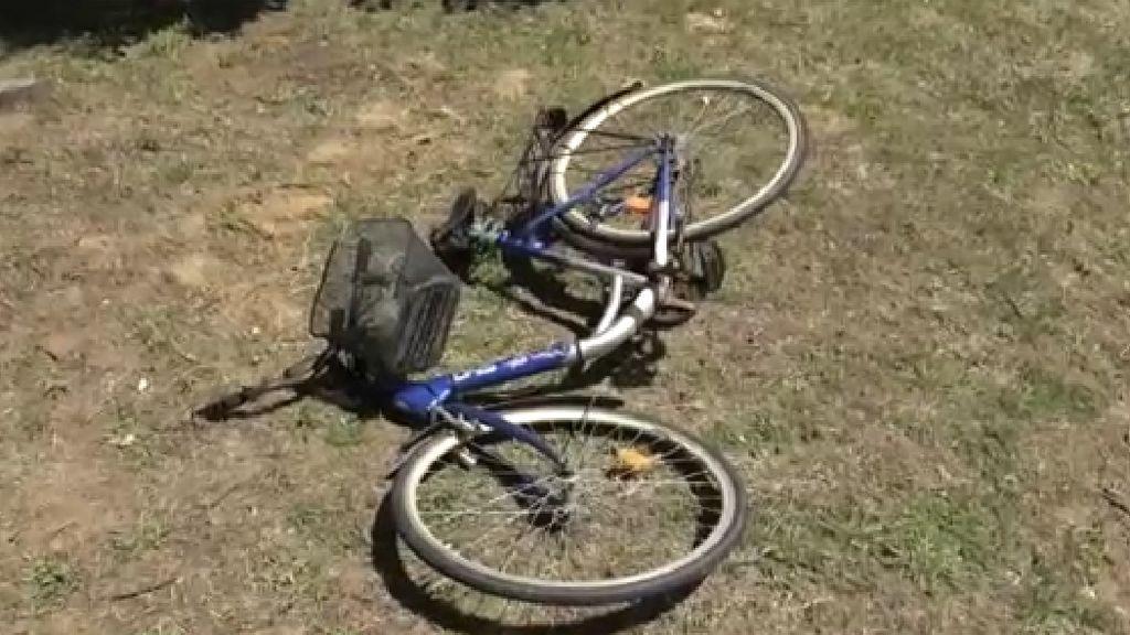 Halálra gázoltak egy biciklist Vas megyében