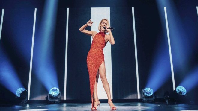 Itt vannak a részletek Celine Dion budapesti koncertjéről
