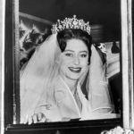 Margit hercegnő az esküvője napján