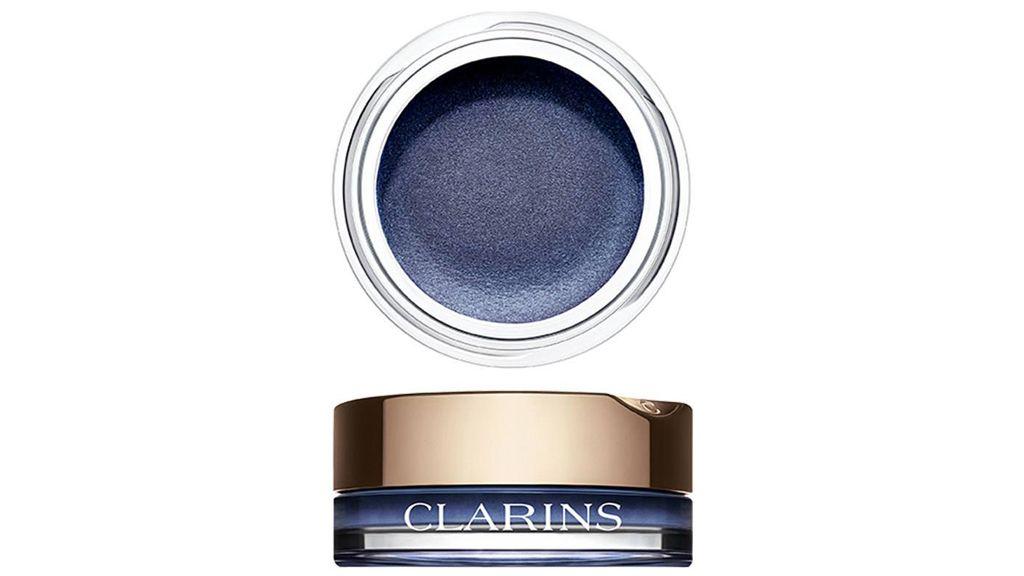 Leteszteltük: Clarins Eye Make-Up Ombre Satin krémes szemhéjfesték