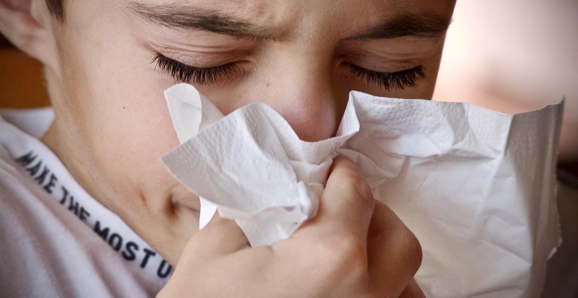 A szuperterjesztők háromszor annyi embert fertőznek meg, mint az átlag.