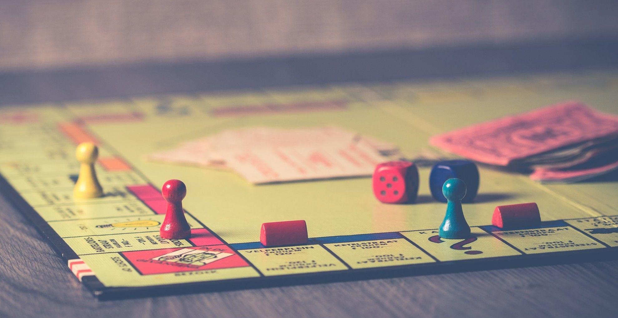 10 társasjáték, ha apuval játszanál
