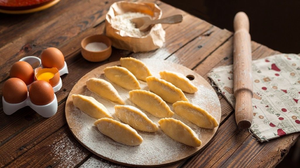Sütöttünk-főztünk a karanténban (fotó: Pixabay)