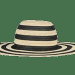 csíkos kalap - F&F