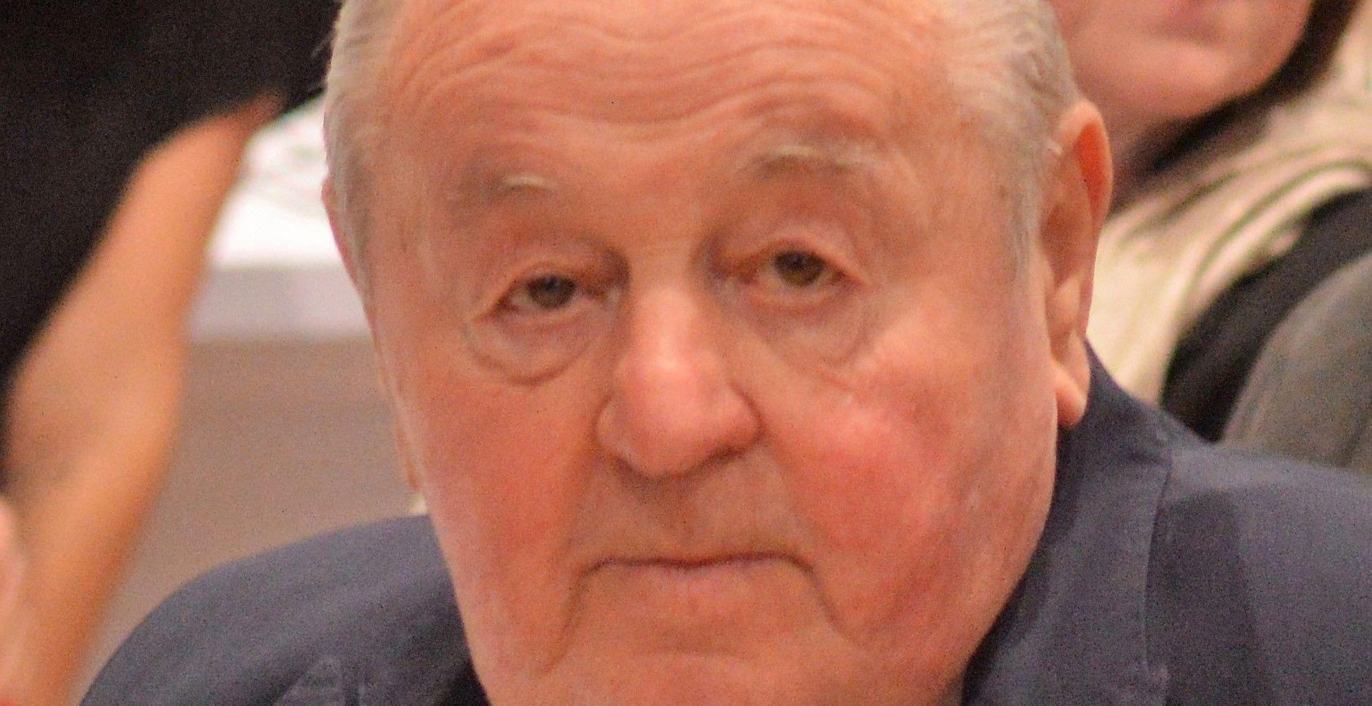 84 éves korában meghalt Kárpáti György.