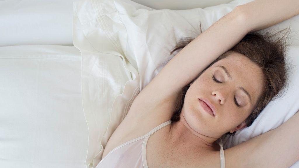 Ezt az edzést ágyban fekve is végezheted