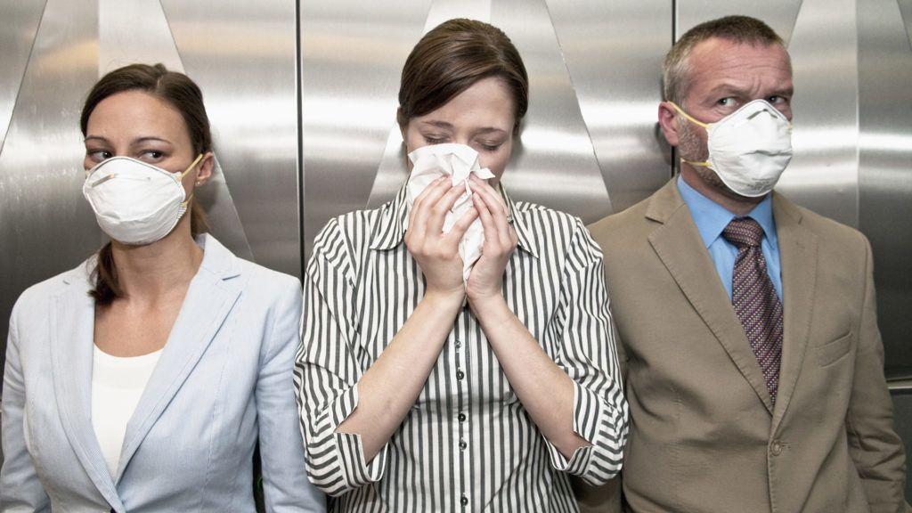 A szuperterjesztők felelhetnek a koronavírus-fertőzések többségéért