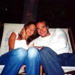 Benedek Tibor és Epres Panni évekig vártak egymásra