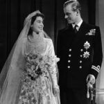 1947-ben az esküvőjén volt ennyire boldog II. Erzsébet királynő, mint a koronázásán