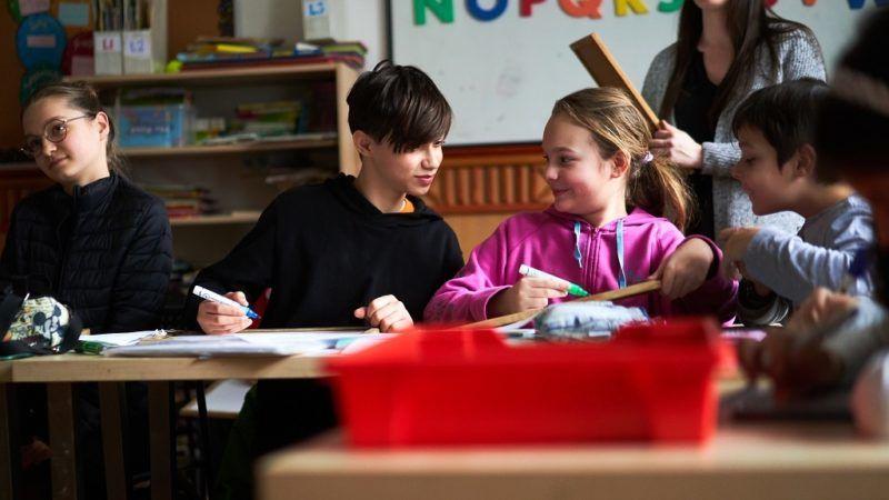 Progresszív pedagógiai módszertannal a sikeres világpolgárokért: szeptemberben nyílik a Brit-Magyar Iskola (x)