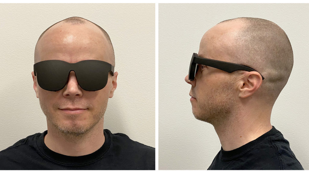 A Facebook bemutatta új VR-szemüveg prototípusát