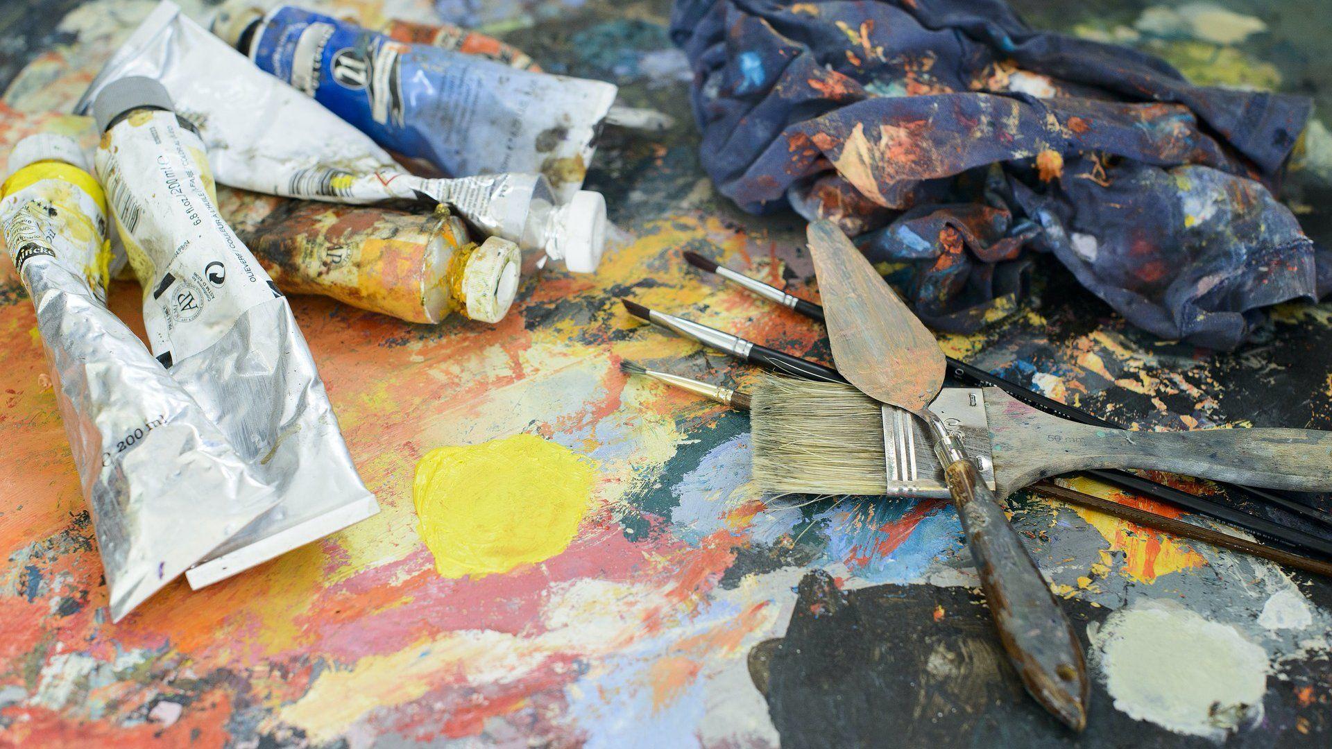 festmény restaurálás