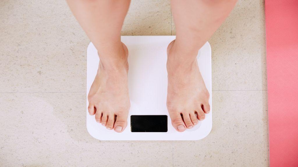 25 kilót fogyott a nő.
