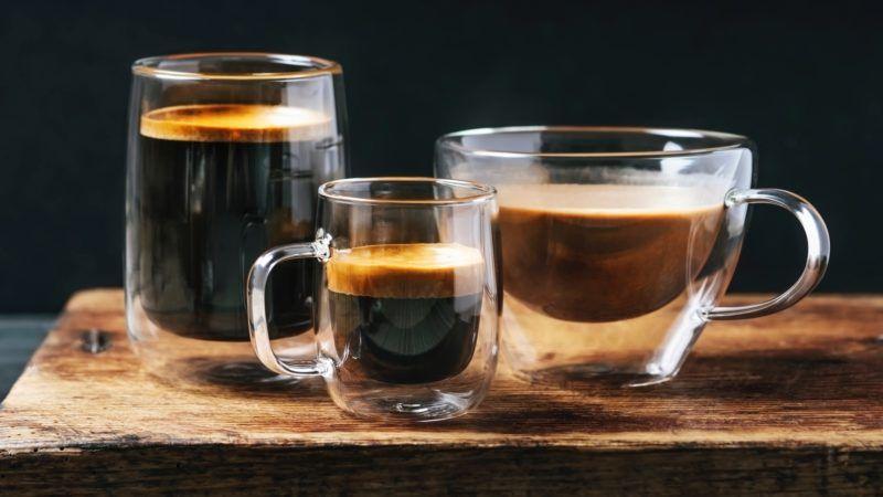 Hányat ismersz a kávétípusok közül?