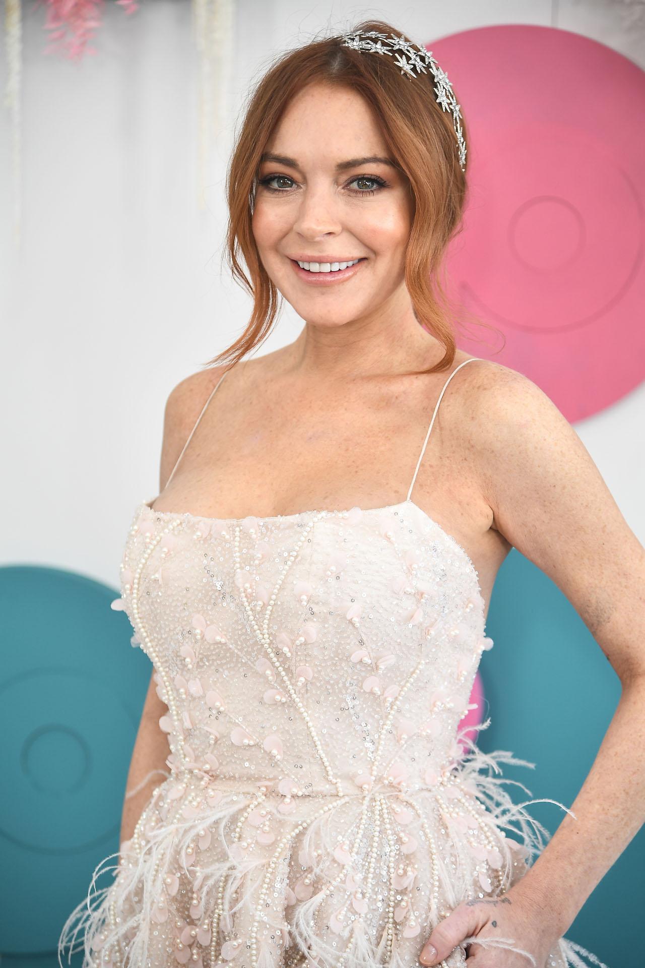Lindsay Lohan rengeteg pénzt vert el