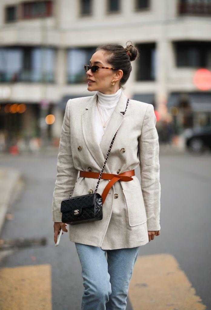 A fashionisták kedvence