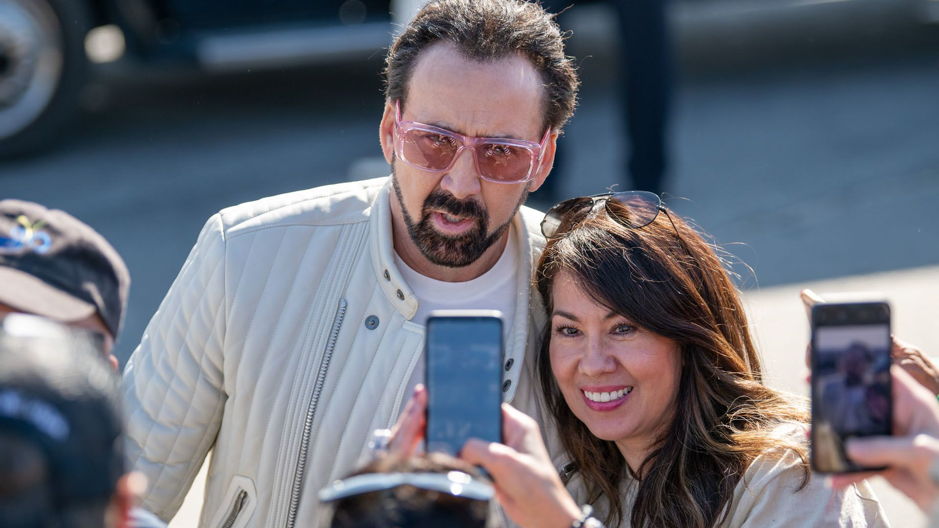 Nicolas Cage is csődbe ment
