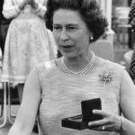 A királynő a hetvenes években