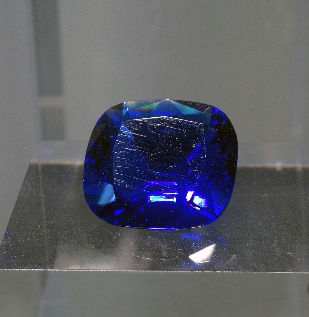 A Hope gyémánt