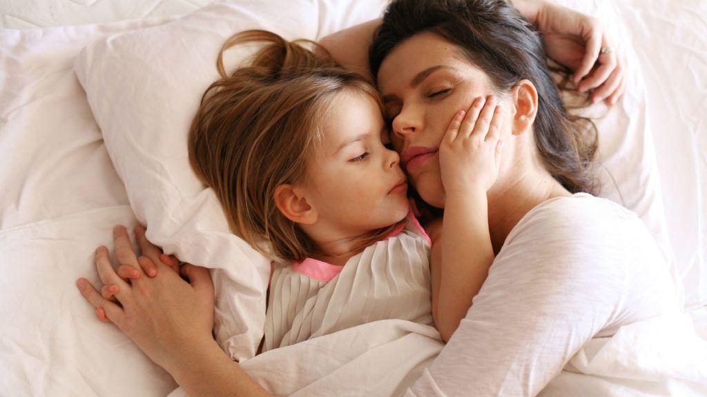 Anyák mesélnek a karantén nehézségeiről