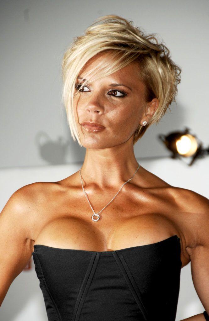 Victoria Beckham 2007-ben