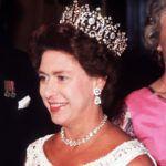 A nővére, II. Erzsébet ezüstjubileumán