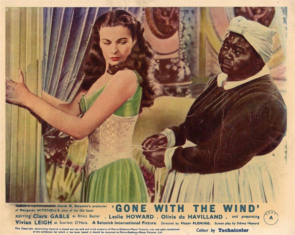 Promóciós kép az Elfújta a szél bemutatójához