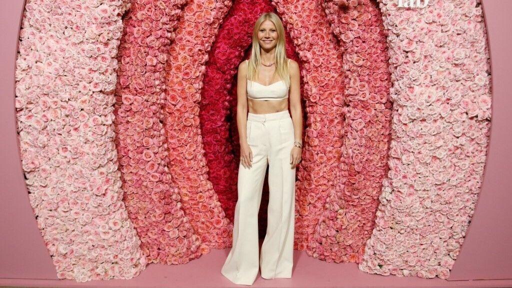 Az őrület fokozódik: Gwyneth Paltrow ezúttal orgazmus illatú gyertyával rukkolt elő.