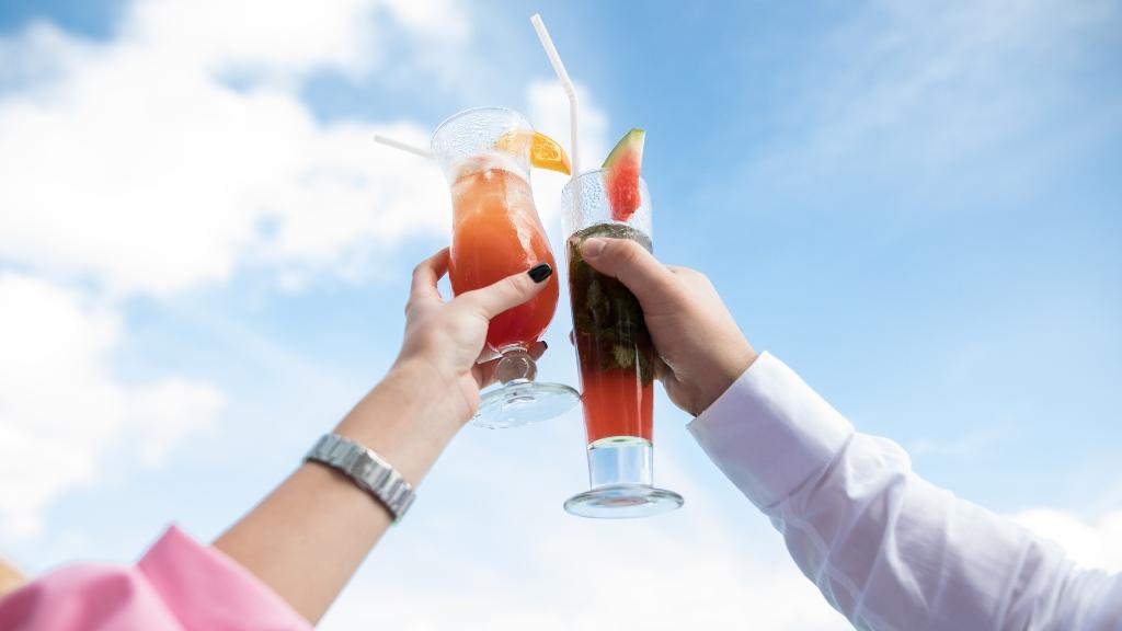 A görögdinnyéhez ez a négy alkohol illik