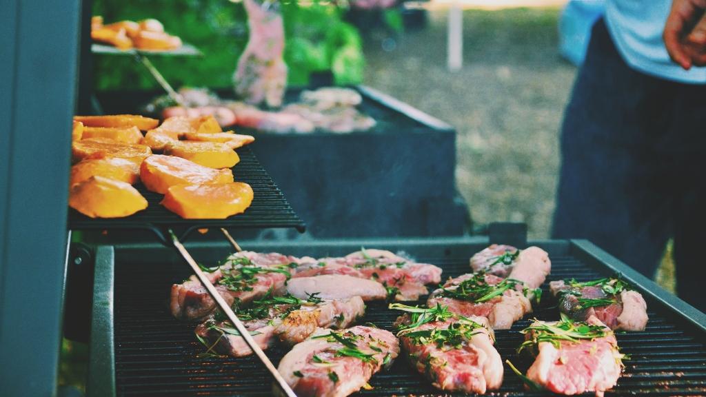 Otthon is elkészítheted a legjobb grillfűszert!