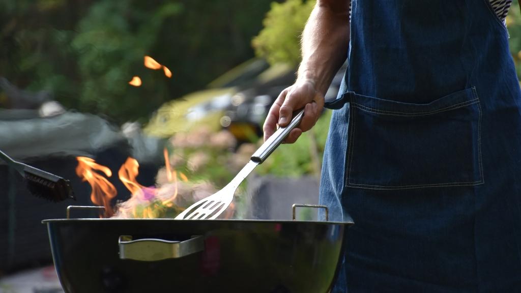Ez a legjobb grillpác zöldségekhez és húsokhoz